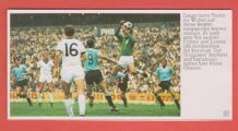 West Germany v Urugauy Wolter Lorenz Esparrago Ancheta 1970 World Cup